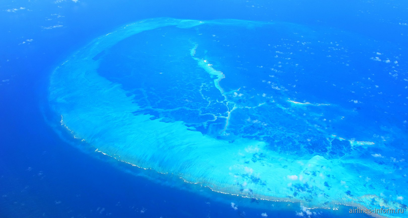 ����� French Frigate Shoals � ����� ������
