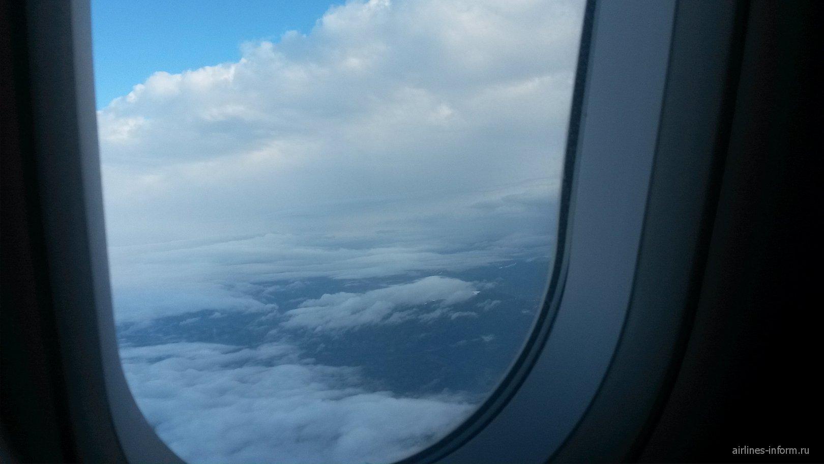 Рейс Лондон-Базель авиакомпании easyJet