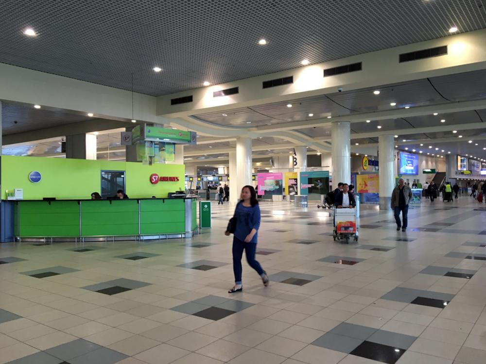 Екатеринбург тиват авиабилеты
