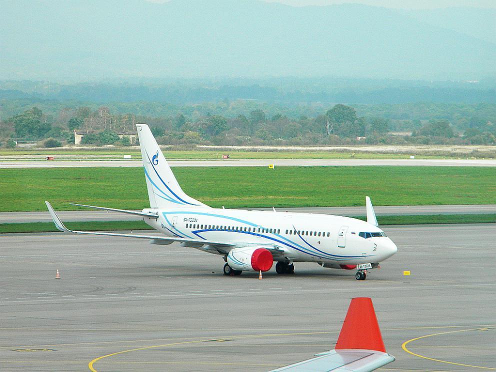 Обзор полета: из Владивостока в Москву на Airbus A330. Фото: travelfoxes.livejournal.com