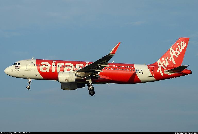 Турне по Юго-Восточной Азии. Часть 4-я. Из Куала-Лумпура в загадочную Мьянму вместе с Air Asia. (KUL-RGN)