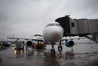 Аэробус А320 авиакомпании