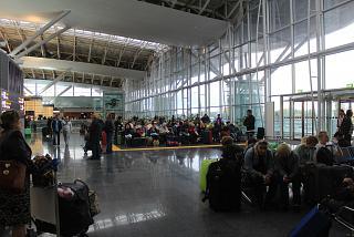Lounge Terminal D Borispol airport