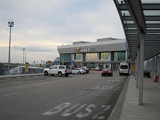 Терминал 2b аэропорта Будапешта