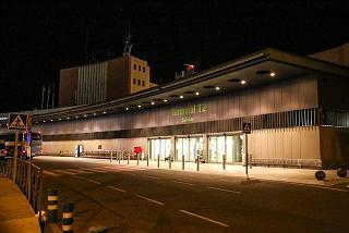 Терминал Т2 аэропорта Мадрид Барахас