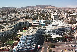 Club Hotel Eilat в Эйлате