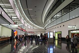 В аэропорту Вена Швехат
