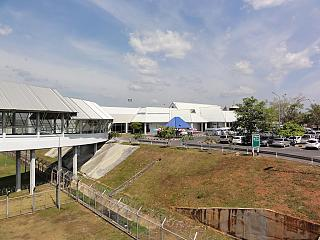 Terminal-2 Krabi airport