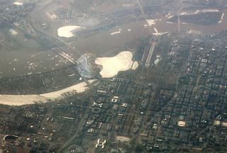 Центр города Вашингтон - Белый дом, Капитолий, Пентагон