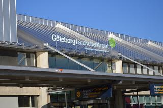 Airport Gothenburg Landvetter