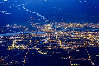 The capital of Canada, Ottawa