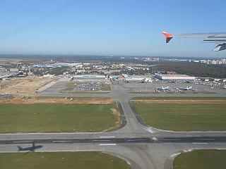 Cargo complex Sheremetyevo airport
