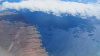Гавайский остров Ланай
