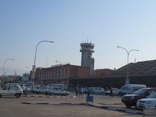 Аэропорт Катманду Трибхуван