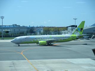 Боинг-737-800 HL7556 авиакомпании