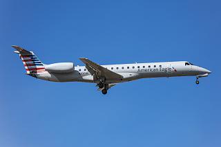 Embraer ERJ-145LR airline Trans States Airlines
