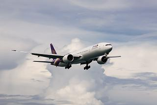 Boeing-777-300 Thai Airways