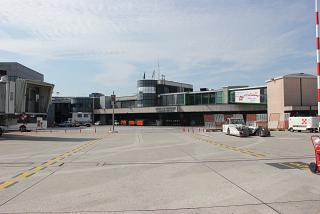 Аэропорт Милан Бергамо