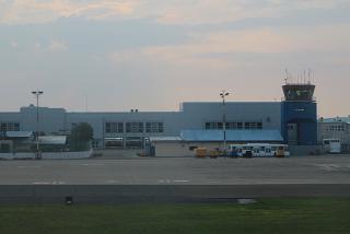 Аэропорт Мале Ибрагим Насир