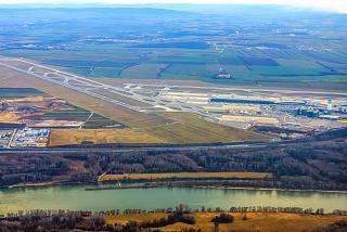 Vienna Airport Schwechat