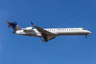 Bombardier CRJ-702 N785SK airlines SkyWest Airlines