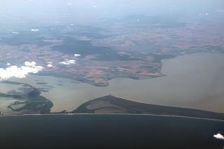 Озера Разелм (Разим) в Румынии