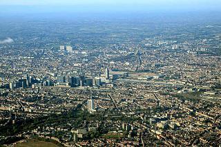 Центр города Брюссель