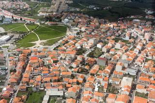 The Suburbs Of Lisbon