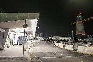 Терминал 1 аэропорта Вена Швехат