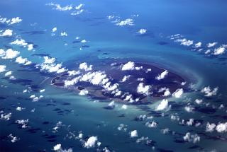 Острова Марквесас Кис во Флоридском проливе