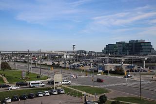 Пассажирский терминал 1 и гостиница