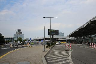 Prague Vaclav Havel International Airport