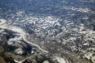 Город Уильямспорт (Williamsport), штат Пенсильвания