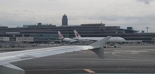Терминал 2 аэропорта Токио Нарита