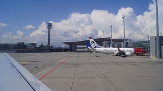 Аэропорт Осло Гардермуен