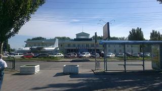 Airport Saratov Central