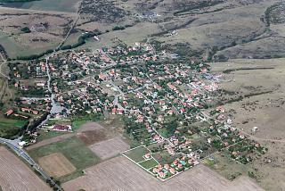 Village in Bulgaria near Burgas Airport