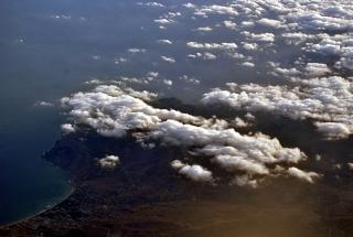 Горы Южного берега Крыма