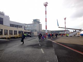 Аэропорт Попрад Татры