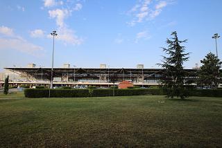 Пассажирский терминал аэропорта Салоники Македония