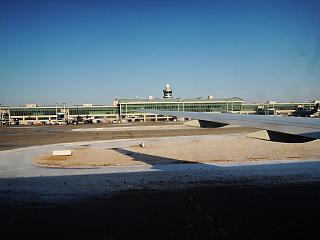 Аэропорт Сеул Инчхон