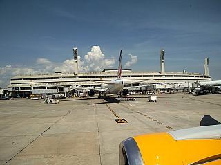Пассажирский терминал 2 аэропорта Рио-де-Жанейро Галеан
