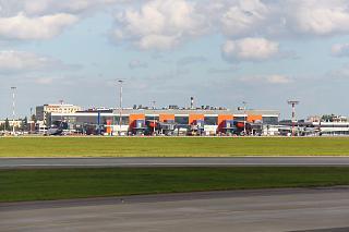 Терминал C аэропорта Шереметьево