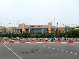 Airport Agadir Al Massira