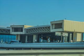 Терминал 1 аэропорта Милан Мальпенса