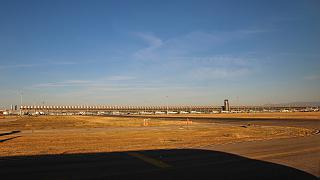 Терминал 4 аэропорта Барахас в Мадриде