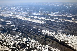 Холмы центральной Пенсильвании