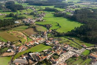 Outskirts of Porto
