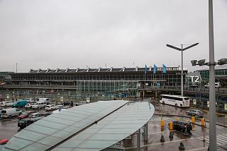 Терминал 2 аэропорта Хельсинки Вантаа