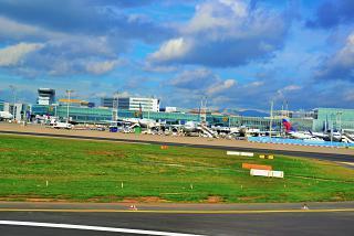 Airport Frankfurt am main
